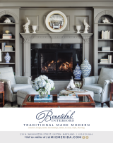Home and Design Ad