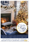 Bountiful Interiors Ad for Tidewater Time