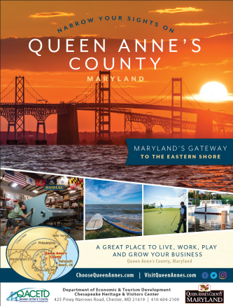Queen Anne's County Tourism Ad