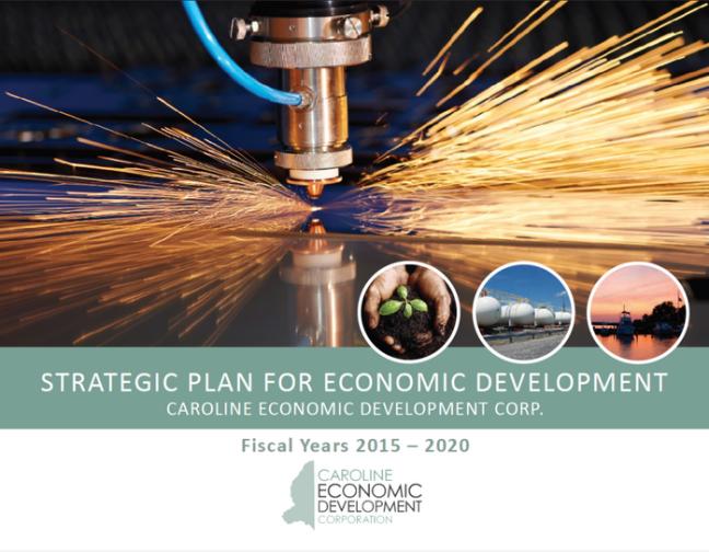 CEDC Strategic Plan